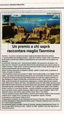 Corriere della Sera-02-03-2014